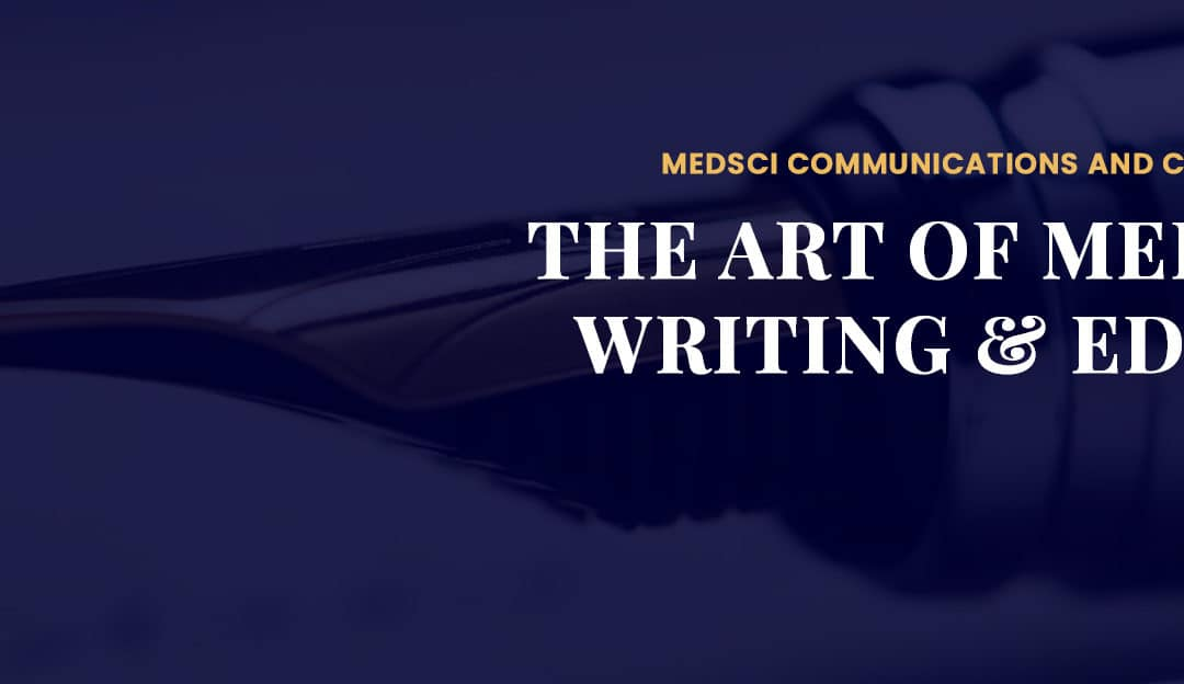 MedSci Communications New Site!