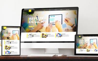 SEO Basics: Responsive Website Design